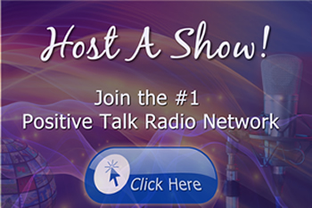 become a talk radio host