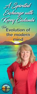 A Spirited Exchange with Kerry Cadambi: For Evolution of the Modern Mind: A Path to Wellness - Listening In With NLP