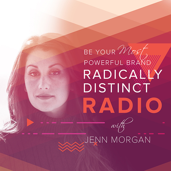 Branding Your Business with Jenn Morgan