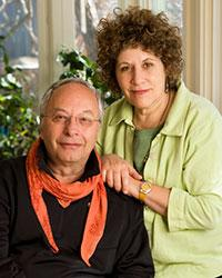 Deb and Ed Shapiro
