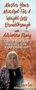 Master Your Mindset For A Weight Loss Breakthrough with Adrienne Kraig: Carve Out The Healthy Life You Deserve: What You Need To Know About Metal Allergies With Kristina David