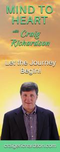 Mind To Heart with Craig Richardson: Let the Journey Begin: A journey to the paranormal with my guest Loyd Auerbach