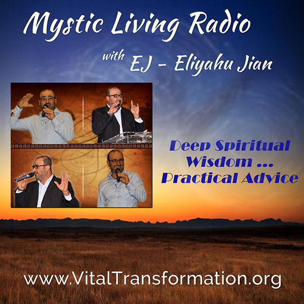 Mystic Living Radio with EJ