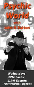 Psychic World with Host John G. Sutton