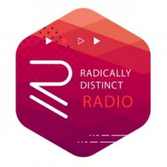 Radically Distinct Radio With Jenn Morgan Be Your Most Powerful