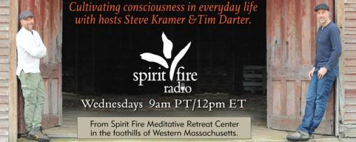 Spirit Fire Radio: Graceful Interlude: Exploring Qigong with Jessica Kern