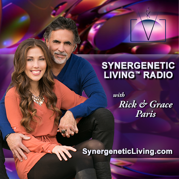 Synergenetic Living Radio with Rick & Grace