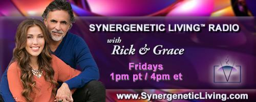 Synergenetic Living™ Radio with Rick and Grace Paris: Conversations with a Shaman: Self-Image