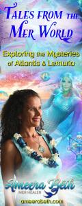 Tales from the Mer World with Ameera Beth: Exploring the Mysteries of Atlantis and Lemuria: Body Of Stars - A parents guide to teaching children how to connect to the World within them.