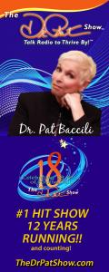 The Dr. Pat Show: Talk Radio to Thrive By!: Escaping the Emotional Roller Coaster: ACT for the emotionally sensitive with Dr. Patricia Zurita Ona or