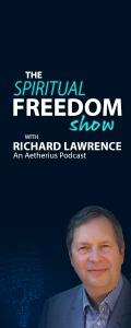 The Spiritual Freedom Show with Richard Lawrence: Overcoming the Only Major Sin on Earth