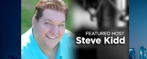 Thriving Entrepreneur with Steve Kidd