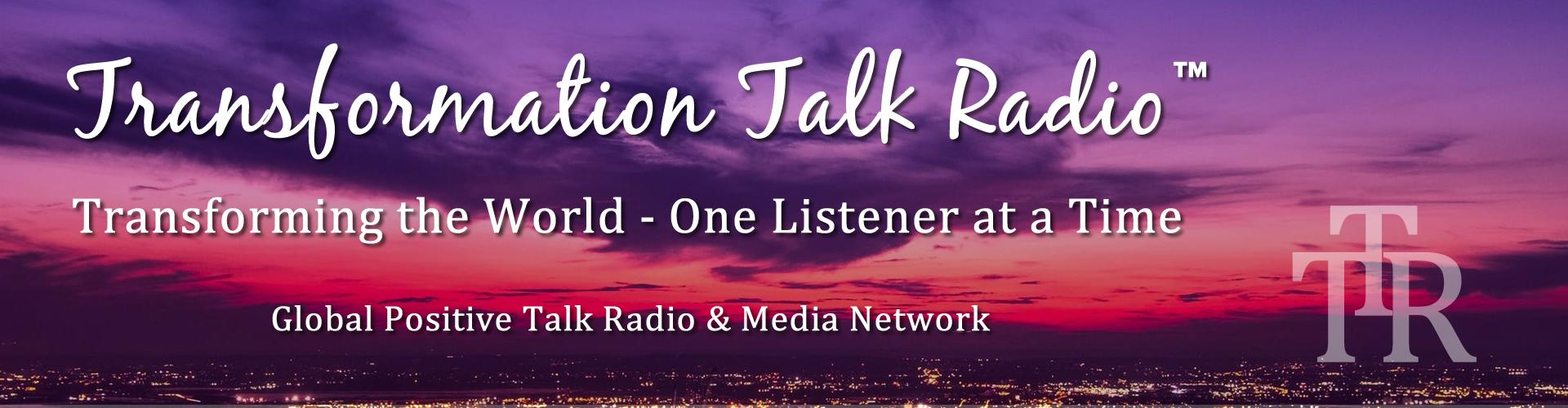 TTR Transformation Talk Radio