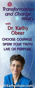 Transformation and Change Radio with Dr. Kathy Obear: Choose Courage ~ Speak Your Truth ~ Live On Purpose: A President's Perspective: Creating Equitable and Inclusive Campuses with Dr. Leigh Goodson
