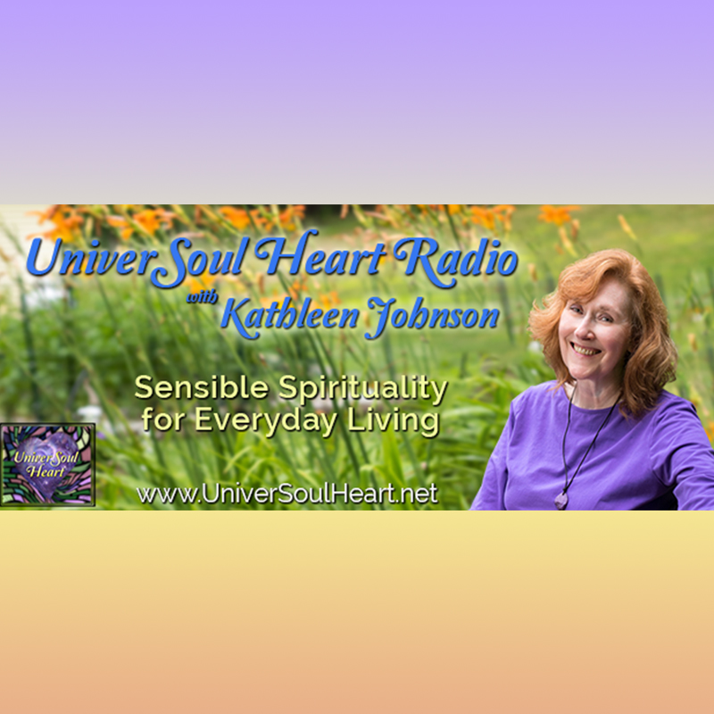 UniverSoul Heart Radio with Kathleen Johnson