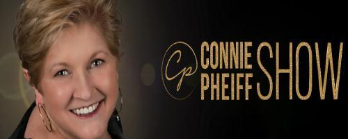 Up or Out with Connie Pheiff: Build a Business, Not a Glorified Job with Aaron Young