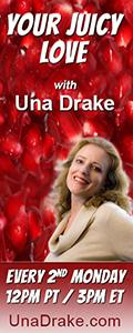 Your Juicy Love with Una Drake: Wildcat: No-Limits Dating For Women Over 50!